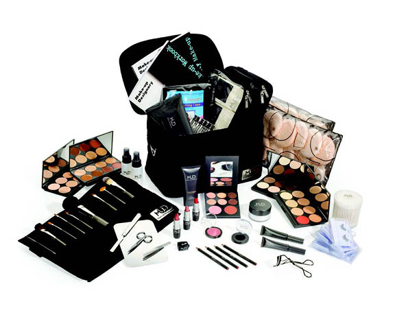 The Beauty Institute | Schwarzkopf Professional - Beauty Essentials Kit