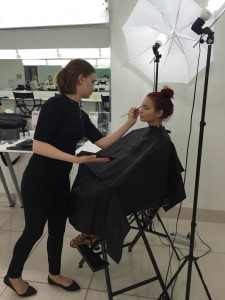 The Beauty Institute | Schwarzkopf Professional - Student Experience