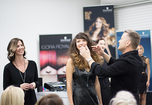 The Beauty Institute | Schwarzkopf Professional - Top beauty school in Pennsylvania
