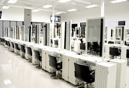 The Beauty Institute | Schwarzkopf Professional - Luxury Facilities