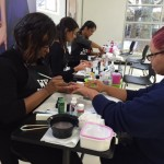Nail Technician Program